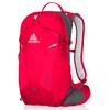 Gregory Miwok 18 Backpack spark red